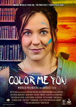 Poster Color Me You