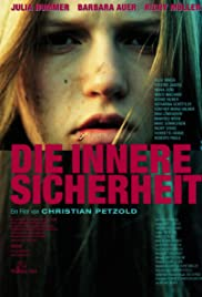 Die innere Sicherheit (2000) Poster - Movie Forum, Cast, Reviews