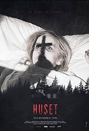 Huset(2016) Poster - Movie Forum, Cast, Reviews