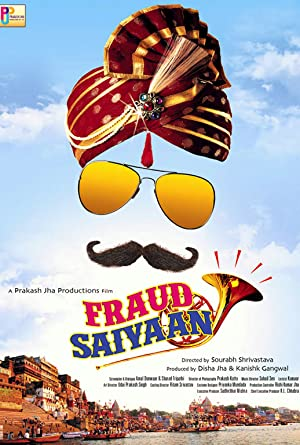 Fraud Saiyyan (2016)