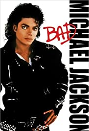 Michael Jackson: Bad Poster