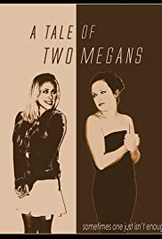 A Tale of Two Megans Poster