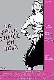 La fille coupée en deux(2007) Poster - Movie Forum, Cast, Reviews
