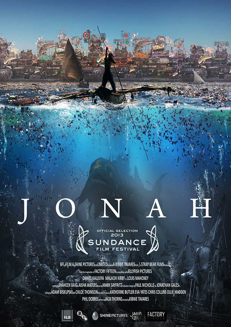 image Jonah (2013/II) Watch Full Movie Free Online