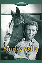 Death in the Saddle Poster