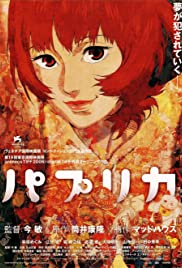 Paprika (2006) Poster - Movie Forum, Cast, Reviews
