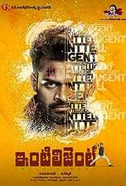 Inttelligent (2018) Telugu
