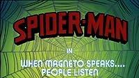 When Magneto Speaks... People Listen