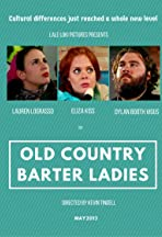 Old Country Barter Ladies