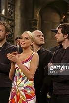 Image of Saturday Night Live: Lindsay Lohan/Coldplay