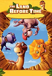 The Land Before Time Poster - TV Show Forum, Cast, Reviews