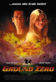 Ground Zero (2000) Poster - Movie Forum, Cast, Reviews