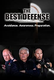 The Best Defense Poster