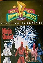 Mighty Morphin Power Rangers: Ninja Quest