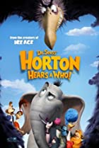 Image of Making a Scene: Dr. Suess' Horton Hears a Who!