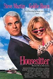 HouseSitter (1992) Poster - Movie Forum, Cast, Reviews