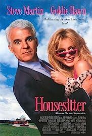 HouseSitter Poster