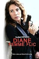 Image of Diane - Crime Fighter
