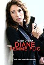 Primary image for Diane - Crime Fighter