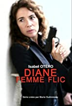 Diane - Crime Fighter
