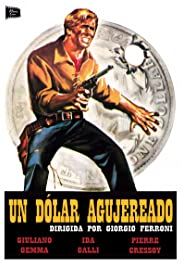 Blood for a Silver Dollar (1965) Poster - Movie Forum, Cast, Reviews