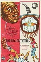 Image of The Harlem Globetrotters