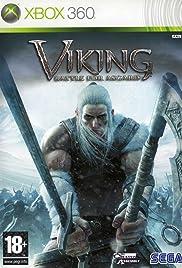 Viking: Battle for Asgard Poster