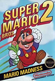 Super Mario Bros. 2 (1988) Poster - Movie Forum, Cast, Reviews