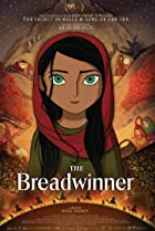 The Breadwinner (2017) Poster