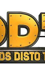 Primary image for Donos Disto Tudo