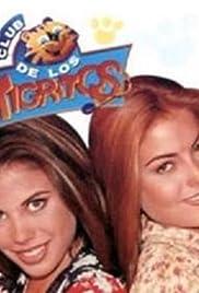El club de Los Tigritos Poster