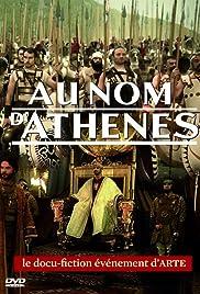 Au nom d'Athènes Poster