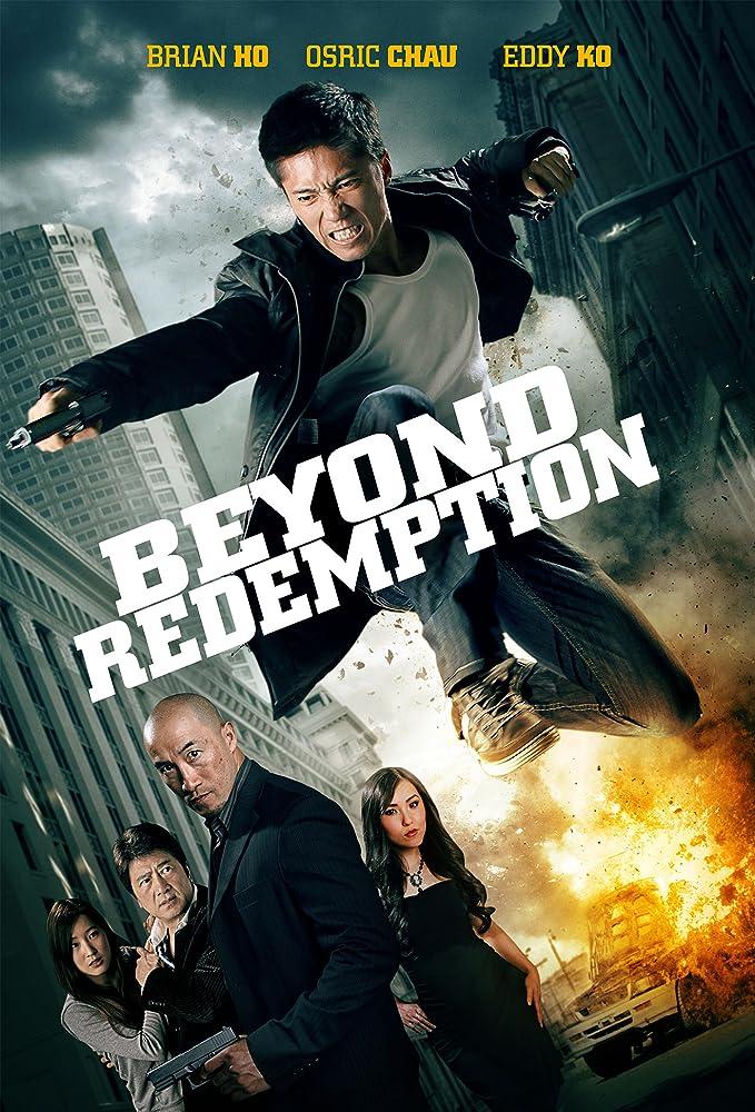 Beyond Redemption (2015)