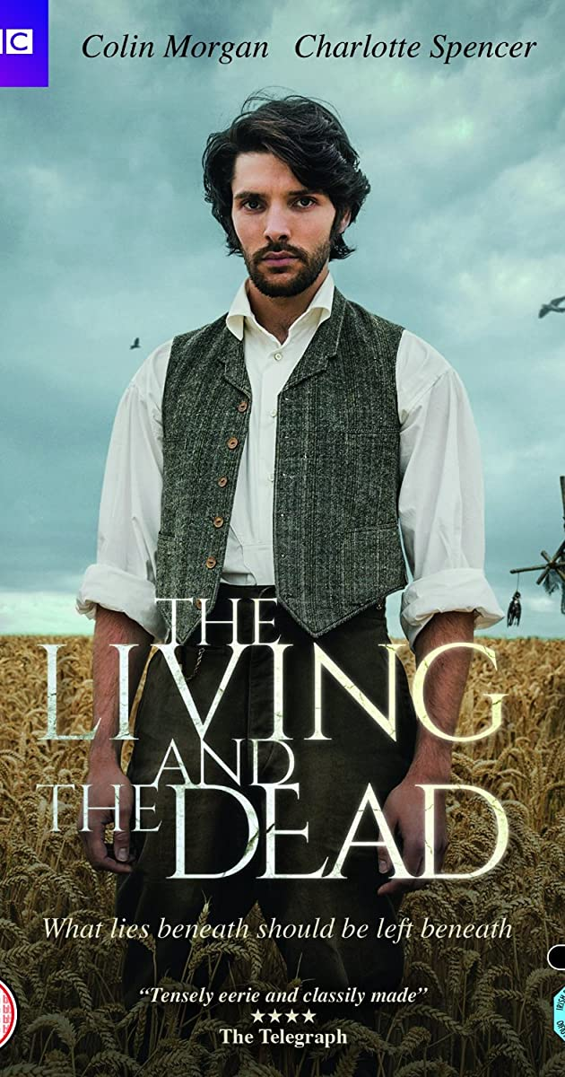 the living and the dead staffel 2