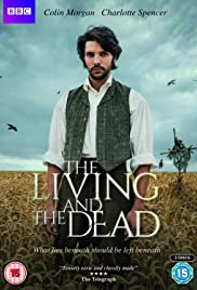 The Living and the Dead Poster - TV Show Forum, Cast, Reviews
