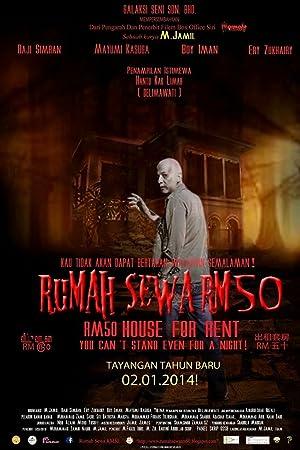 Rumah Sewa RM50 (2014)