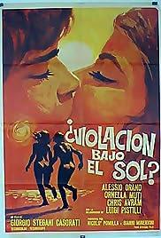 Summer Affair Poster