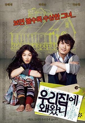 Woo-ri-jib-e wae-wass-ni (2009)