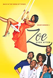 Zoe Ever After Poster - TV Show Forum, Cast, Reviews