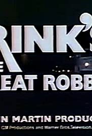Brinks: The Great Robbery Poster
