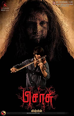 Pisasu (2014) Download on Vidmate