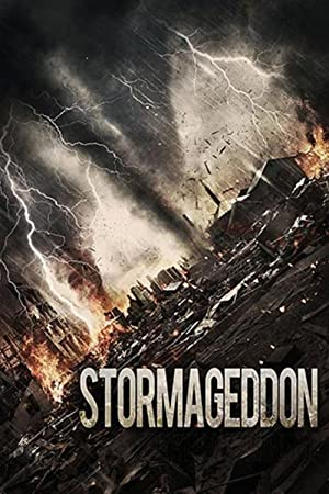 ver Tormentageddon: Apocalipsis infernal (TV)