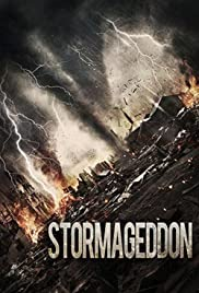 Stormageddon (2015) Poster - Movie Forum, Cast, Reviews