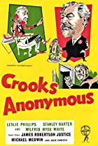 Image of Crooks Anonymous