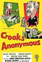 Crooks Anonymous