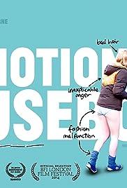 Emotional Fusebox Poster