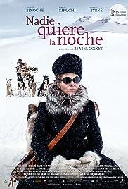 Nadie quiere la noche(2015) Poster - Movie Forum, Cast, Reviews