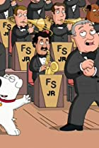 Image of Family Guy: Brian Sings & Swings