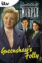 Image of Agatha Christie's Marple: Greenshaw's Folly