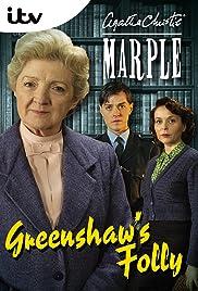Greenshaw's Folly Poster
